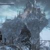 【ダークソウル3】吊り橋を臨む洞~鴉村~雪の山道【DLC攻略】