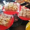 ホテルニューオータニ サンドイッチ&デザートビュッフェ