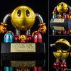 【パックマン】超合金『パックマン』可動フィギュア【バンダイ】より2021年8月発売予定♪