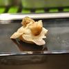 豊洲の「寿司大」でお好み24(鯖棒寿司、煮はまぐり、生いくら他)。