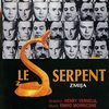 番外編「エスピオナージ(Le Serpent)」大家ヴェルヌイユ監督の仏製スパイ映画・・・
