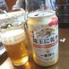 一番搾り 埼玉に乾杯