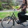 年配女性に多い自転車の乗り方【ケンケン乗り】~ちょっぴり憧れるので調べてみた