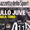 【試合後コメント】 2017/18 コッパ・イタリア準々決勝 ユベントス対トリノ