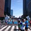 【レースレポ②】東京マラソン2017