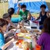108日目:ねぶたキャンプ場の日常 part2