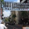浅草お富士さんの植木市に行ってきました。新しく仲間入りした、多肉もご紹介です。
