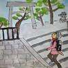 2度目の東海道五十三次歩き17日目の3(桑名宿)