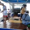ジャカルタ沖で大名釣り~