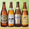 no.18 ビールの日本市場