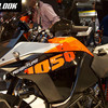 KTM 1050アドベンチャー