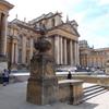ブレナム宮殿と羊――ウッドストックの世界遺産へ足を伸ばす