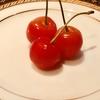 さくらんぼを代表する佐藤錦の特徴、旬、値段を知る
