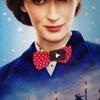 【映】メリー・ポピンズ リターンズ ~新作ではなく「リメイク」にしてほしかった~