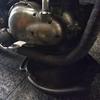#バイク屋の日常 #カワサキ #W650 #オイル交換