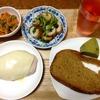 7月15日の食事記録~サラダチキンとチーズでタンパク質アップ