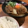 【ラーメン】肉玉そばおとど(高円寺)