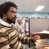 Sorry to Bother You / 日本未公開 (2018) 1647本目