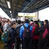 三浦国際市民マラソン当日
