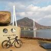 【松山・しまなみ旅行(3・終)】瀬戸内しまなみ海道サイクリング!