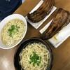 沖縄・名護でオススメの沖縄そば|なかま食堂