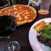 ある日の夕食 5