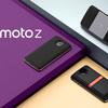 レノボ、新型「Motorola」ブランドスマートフォン「Moto Z」「Moto Z Force」を正式発表。背面に装着するモジュール「Moto Mods」も同時発表。