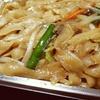 龍 刀削麺@大井町(牛肉焼刀削麺)【デリバリー】