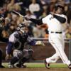 最強打者バリー・ボンズが実践、「打つ」とは「掴む」こと。