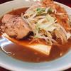 立川マシマシでロカボ(糖質制限)ができる!?豆腐で食べる二郎系ラーメン【立川マシマシ 5号店 (神保町)】