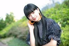 """Hinaの「ぱっつん前髪」物語――スタイル誕生秘話と前髪にかける""""野望"""""""