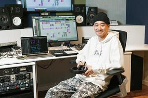 """KM - Beat Makers Laboratory Japanese Edition Vol.29 〜何ごともすぐにあきらめないで、まずは楽曲を""""分析してみる""""ということが大事です"""