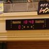 混戦!〜観戦記⑥ 第22回日本電動車椅子サッカー選手権【2016.10.22〜10.23】