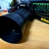 Nikon D5300を購入しました。