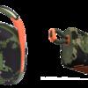 防水・防塵に進化した大人気のポータブル Bluetooth スピーカー 「CLIP 4」と「GO 3」の迷彩デザインが新登場!