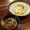 【麺屋 響】尾道ラーメンらしさは失わず、つけ麺として提供する(尾道市)