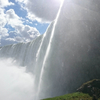 【絶景】ナイアガラの滝に行ってきました!
