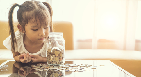 ママも子供も楽しめる♡家計簿管理アプリがおもしろい!