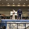 全日本プロレス 2016 世界最強タッグ決定リーグ戦 12.11大阪大会