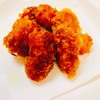 『鶏もも肉のコーンフレーク揚げ(卵乳小麦不使用)』