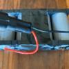 〔後編〕電動リールや魚探用にリチウムイオンのバッテリーを作ってみる(BMS取り付け失敗)