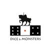 【アプリレビュー】アプリ版すごろクエスト?ダイス&モンスターズをプレイ!【iOS】