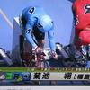 菊池翔選手、2日目(2021/8/27取手けいりん3R)