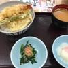 【ビミョーにゆるい食レポ】てんやの天丼を採点!