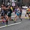 東京マラソン 応援レポその2