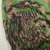 【ドイツの軍服】武装親衛隊迷彩スモック(お花畑パターン)とは? 0414 🇩🇪ミリタリー