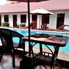 部屋からプールまで5秒!Villa Sweet Angkor Boutiqueを見学してきました!!