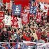 「鹿島、世界2位」…日本サッカー史に足跡刻む