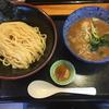 麺屋 頂 中川會 曳舟店で濃厚魚介鶏つけ麺(曳舟)