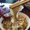 盛香苑(せいこうえん) 岩手県盛岡市 ※盛岡では珍しい「刀削麺」提供!